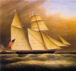 Clipper de Baltimore