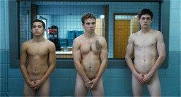 "Photo du film ""Dog Pound"", 2010, France-USA"