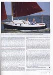 WoodenBoat 207
